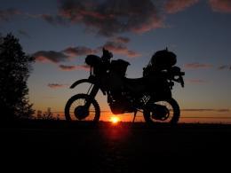 Murmańsk, tam gdzie słońce nie zachodzi latem
